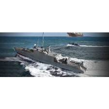 Global Fast Attack Craft FAC Market